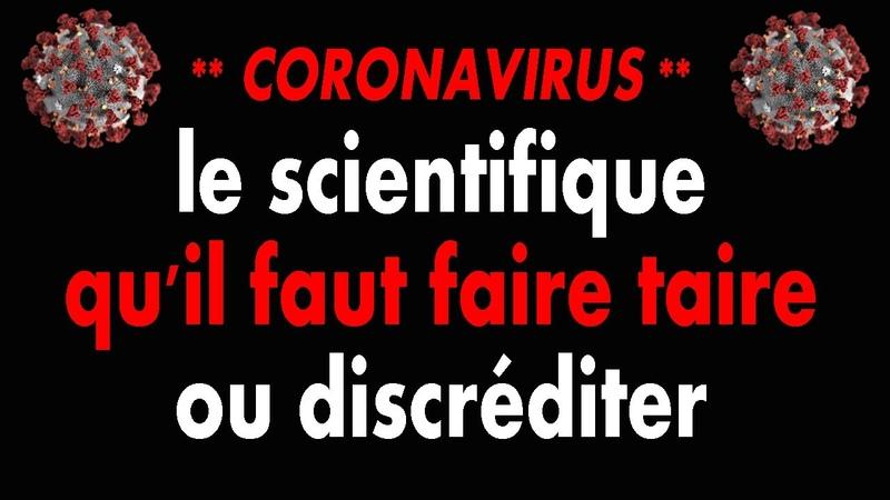 202020 Coronavirus Didier Raoult Soins et Diagnostic COVID-19