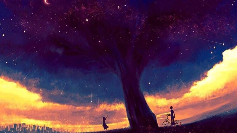 ❰Chillstep❱ Sappheiros Ethereal World