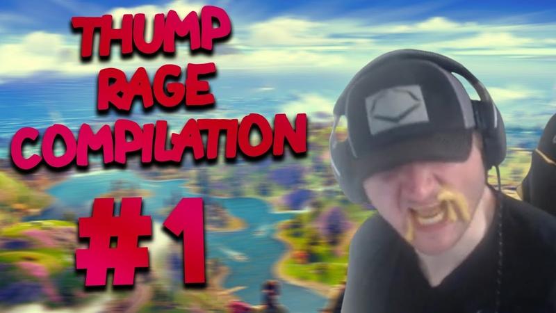 THump Rage compilation