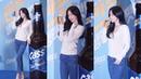 191008 CASS 카스모델 에이핑크 손나은 포토타임 직캠 Apink Naeun fancam @ 카스 TV CF 모델 by Spinel