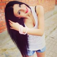 Ника Казанцева