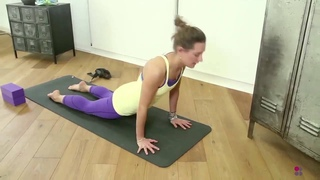 Sweaty Betty Guest Instructor Event with Charlie Morgan - Yoga for Runners