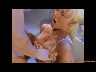 Tits cumshot compilation