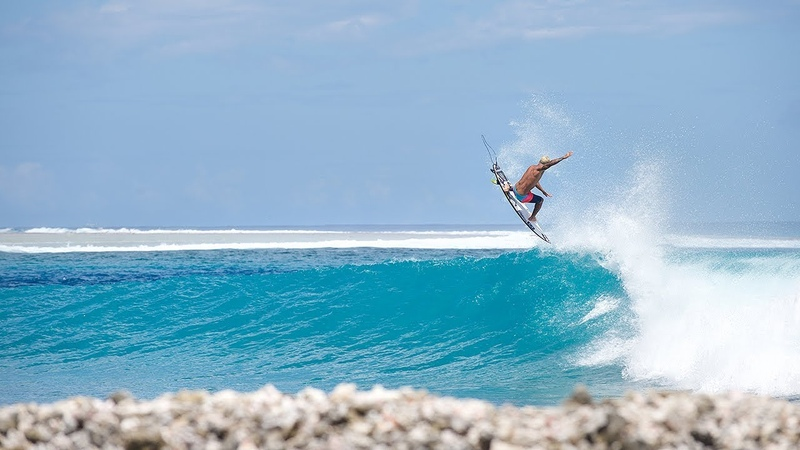 Life's Better in Boardshorts Chapter 10 Halfway to the Horizon Billabong