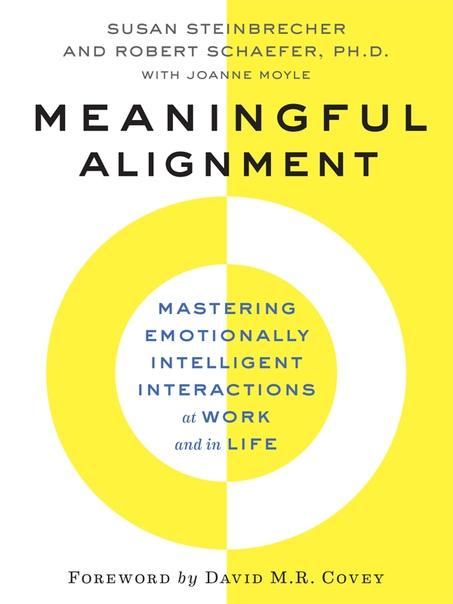 Meaningful Alignment - Susan Steinbrecher