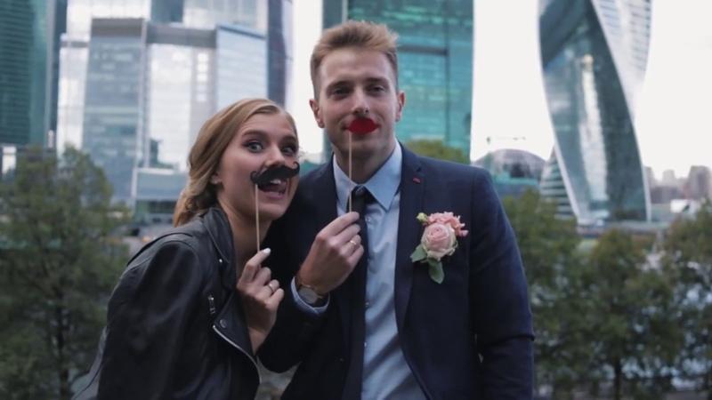 Идеальная свадьба - это реально! ведущийнасвадьбумосква