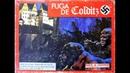 La fuga de Colditz Cap 12 *Asesinato*