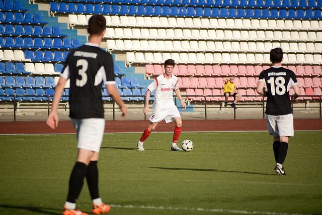 На содержание главной футбольной команды Марий Эл потратят более пяти миллионов рублей