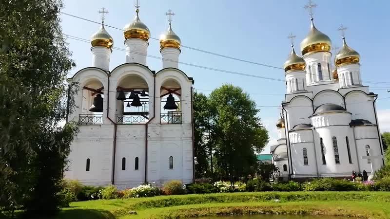 ВелоПВД в Переславль-Залесский