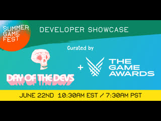 Summer Game Fest- Tune In For A Season of Video Game News