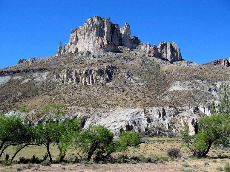 Интересные места нашей планеты- пещера Рук Куэва-де-лас-Манос
