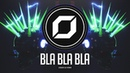 HARD-PSY ◉ Gigi DAgostino - Bla Bla Bla (LiquidFlux Remix)