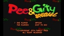 Old School MS DOS Pee Gity Special ! full ost soundtrack