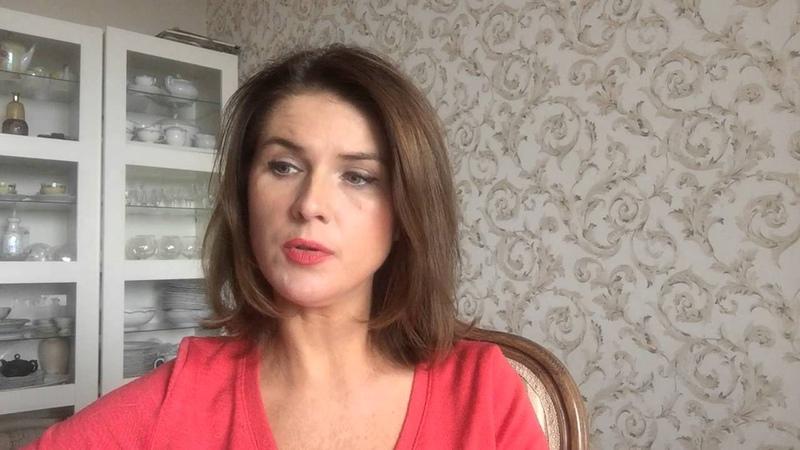 Наталья Пинус. Отчёт 08 - 28 февраль 2016. Часть 1