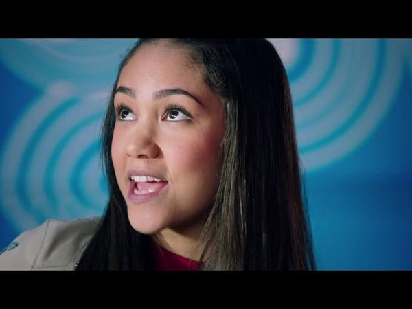Полярная звезда Сезон 2 cерия 8 Без обид Молодёжный Сериал Disney