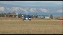 Первый регулярный рейс на Ольхон на Байкал из Улан Удэ