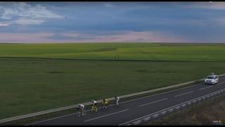 Документальный Фильм о Red Bull Trans-Siberian Extreme