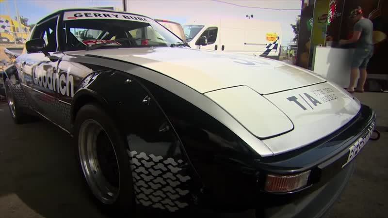 Haggling For A Mazda RX 7 In Sydney ¦ Wheeler Dealers Trading Up