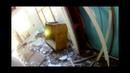 Заброшенный Военный госпиталь. Тольятти
