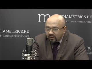 Медицина народного доверия. Перспективы развития урологической службы в России