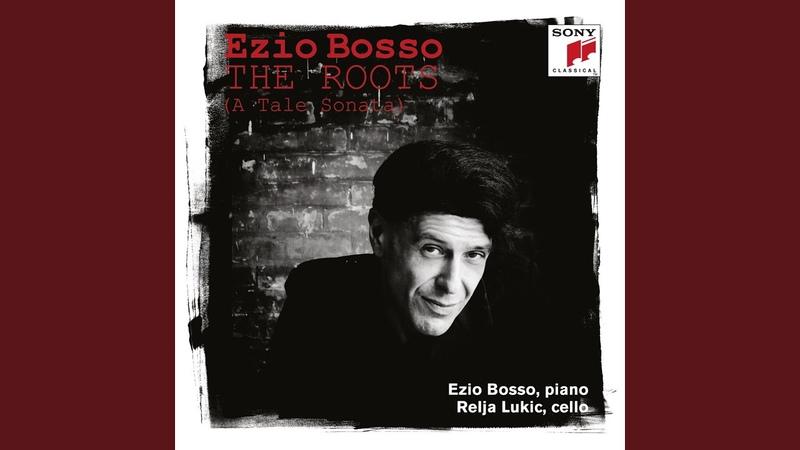 Sonata No. 1 for Cello and Piano, The Roots, a Tale Sonata: Scherzo, presto (A Radication Will)