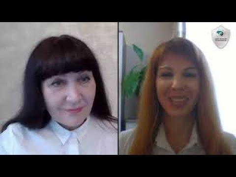 Отзыв Ирины Рокоссовской после обучения в Международном Институте регрессологии МИР