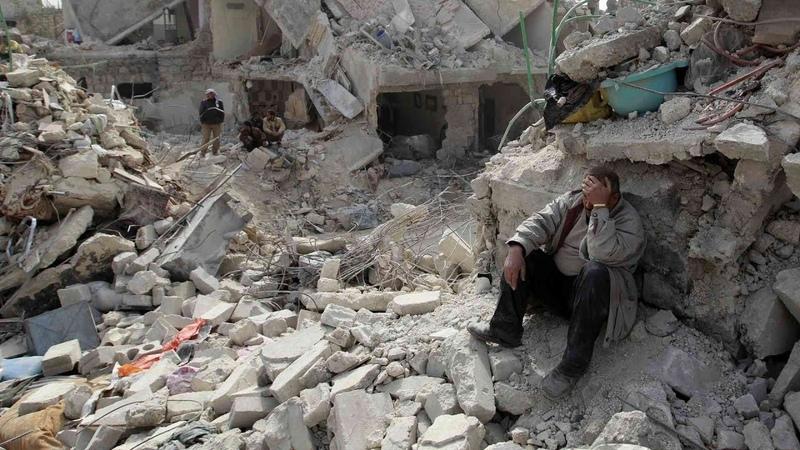 В Сирии погибли российские специалисты || НОВОСТИ от ANNA NEWS на вечер 6 февраля 2020