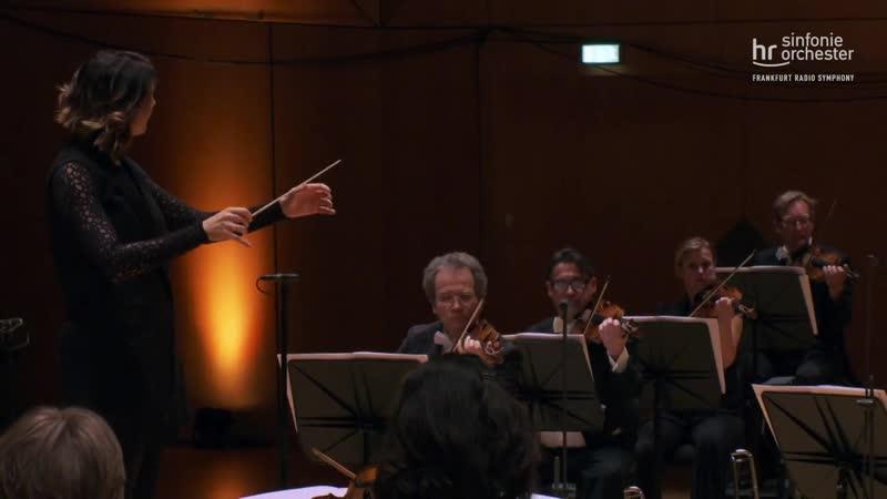Prokofiev Symphony No 1 Alondra de la Parra