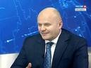 Вести.Интервью замглавы Красноярска Владислав Логинов