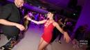 Talal Benlahsen Alicia - Salsa social dancing   4th World Stars Salsa Festival