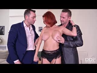 Veronica Avluv [DDFNetwork_cumshot_blowjob_handjob_anal_ass_booty_porn_sex_fuck_brazzers_tits_boobs_milf_ babes_skeet]