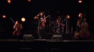 Ara Malikian. Kach Nazar. The Incredible Story Of Violin