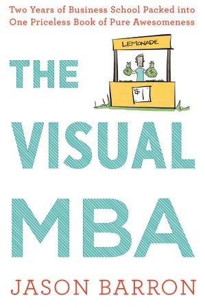 SThe Visual MBA - Jason Barron
