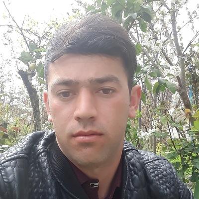 Фарид Мирзоев