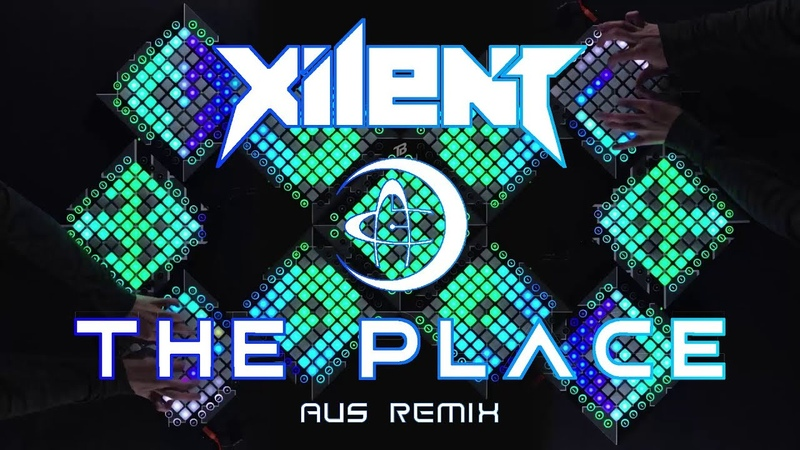 Xilent - The Place (Au5 Remix) | Launchpad Softcover