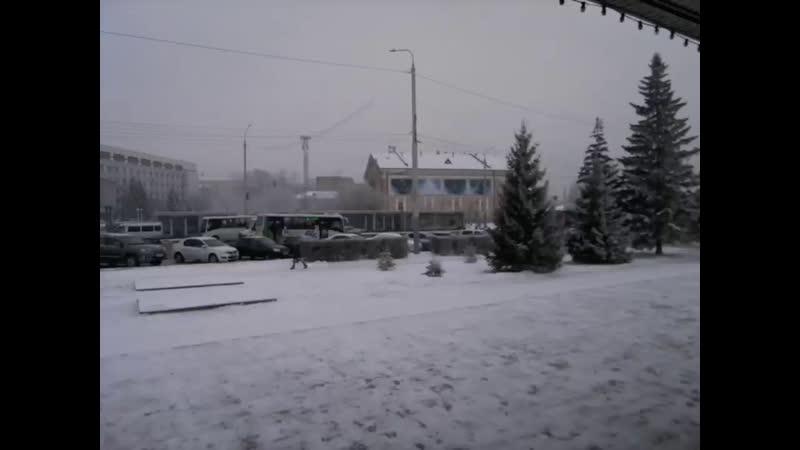 День Исилькульского района в Омске