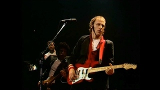 Once upon a time in the West — Dire Straits — 1980 — Dortmund LIVE pro-shot [GREAT LONG VERSION!]