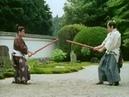 Три поколения Меча Ягю 3-4 / Tokugawa Bugeicho Yagyu Sandai no Ken самурайский боевик 1993