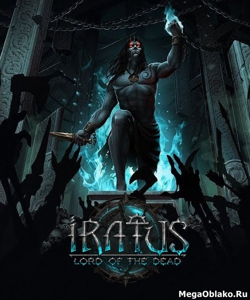 Iratus: Lord of the Dead (2020/RUS/ENG/MULTi/RePack by xatab)