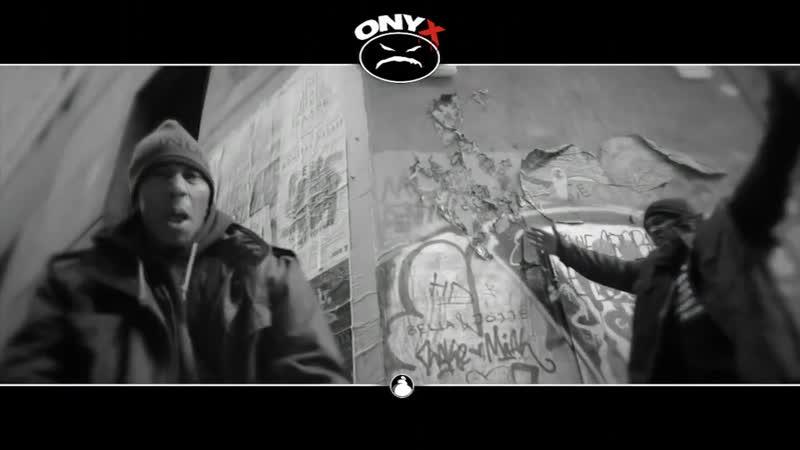 Onyx Buc Bac Prod by Snowgoons
