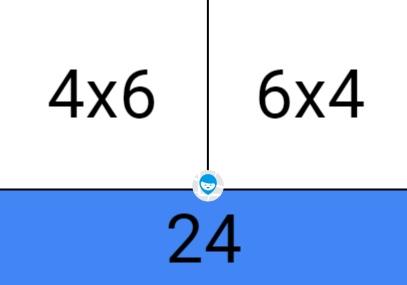 Примеры умножения чисел для ребенка