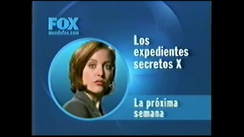 Comercial FOX - Invocation
