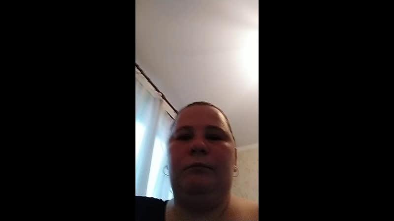 Валя Кондратюк - Live