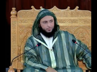 Шайх Саид аль-Камали (  ) | История испытания имама аль-Бухари (  ) мухаддисами Багдада