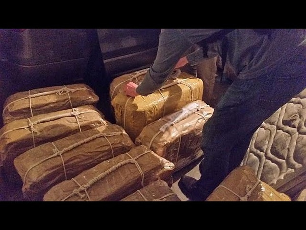 Diplomatic drug bust Argentina seizes cocaine at Russian embassy