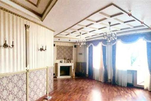 квартира в кирпичном доме г Советская 7к3