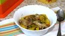 Курица с Картошкой в Казане Просто и Вкусно! 30 минут и Готово!