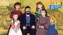 Les quatre filles du Docteur March - Épisode 1 - Le retour de papa