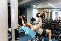 Если тебе сложно себя замотивировать к тренировкам, то эти советы для тебя!