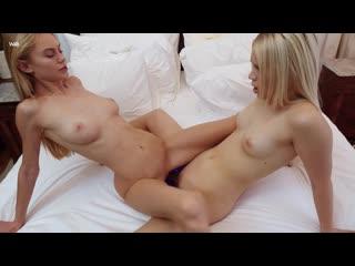 Nancy A and Nikki Hill - Good Morning - Porno, Lesbian, Porn, Порно
